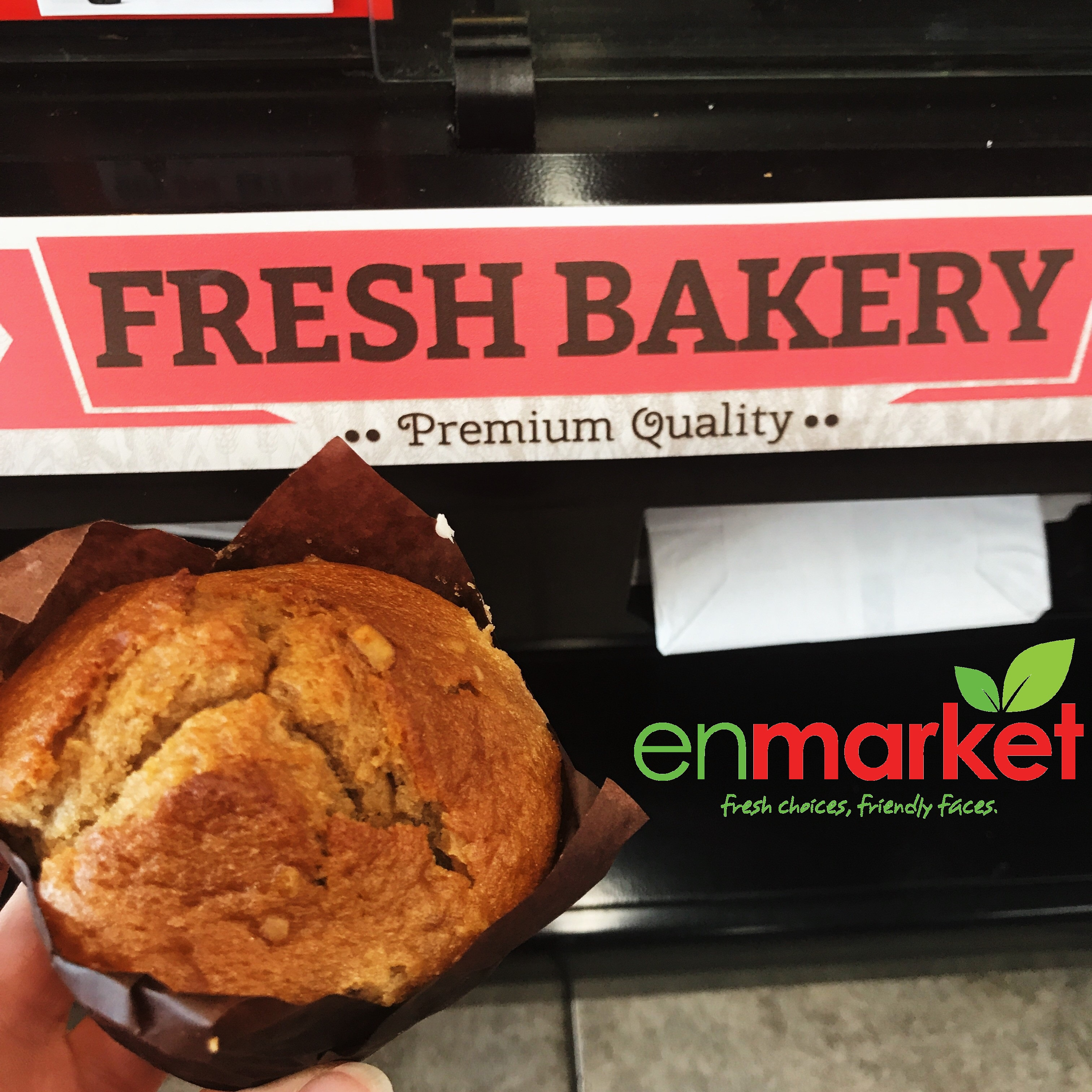 Enmarket Fresh Bakery