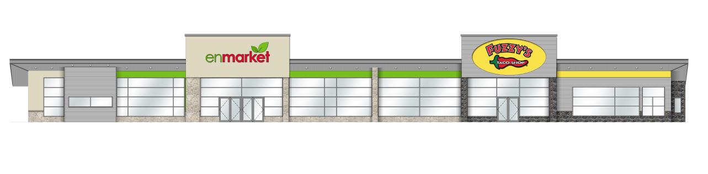 Enmarket Assumes Operations of Joker Joe's Truck Stop in S.C.