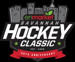 Enmarket Savannah Hockey Classic Logo