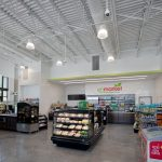 Renovated Enmarket MLK Savannah Store Fresh Choices