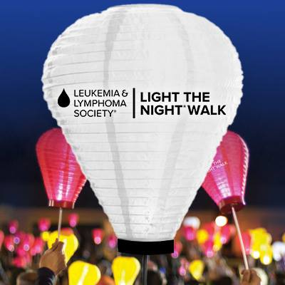 Enmarket Supports Leukemia & Lymphoma Society Light the Night
